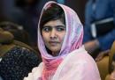 La lettera a Malala di un leader talebano