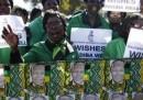 Sudafrica, moglie Mandela: Non soffre. Condizioni critiche ma stabili