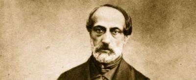 Le lettere spiate di Mazzini