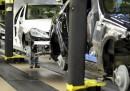 La Francia vieta le nuove Mercedes