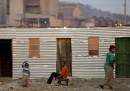 La vita in una miniera del Sudafrica – foto