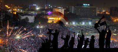 Il punto sull'Egitto