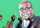 Oggi si vota nello Zimbabwe