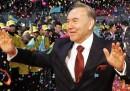 9 cose sul Kazakistan