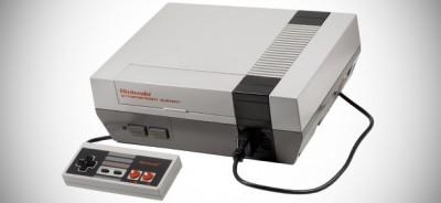 Nintendo e i 30 anni di NES