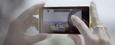Il nuovo Nokia Lumia 1020