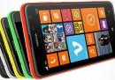 Il nuovo Nokia Lumia 625