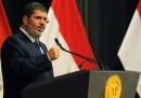 L'esercito egiziano minaccia Morsi
