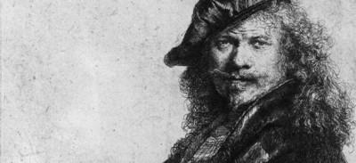 Rembrandt van Rijn, pittore fiammingo
