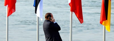 La fine del roaming in Europa