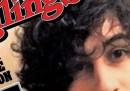 Le proteste contro Rolling Stone per Tsarnaev