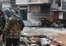 Siria, esercito ha preso controllo del distretto Khaldiyeh di Homs