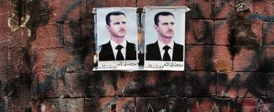 Se va così, vince Assad