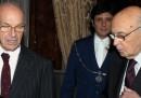 Napolitano e «una delle più dannose patologie italiane»