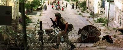 """La """"battaglia del pastificio"""", vent'anni fa"""