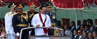 Le elezioni nelle zone della guerra civile in Sri Lanka