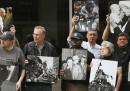 La protesta dei fotografi contro il Chicago Sun-Times