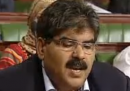 Un dirigente dell'opposizione in Tunisia è stato ucciso