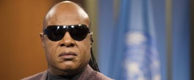 Stevie Wonder contro la sentenza sull'omicidio di Trayvon Martin