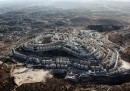 Colonie Israeliane