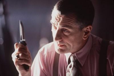 Robert De Niro perde la testa