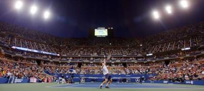 Iniziano gli US Open
