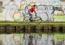 Il piano del Regno Unito per le bici