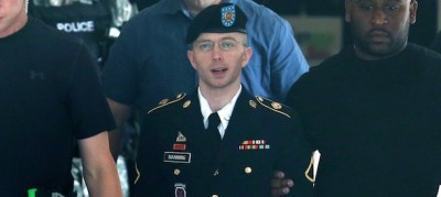 Le scuse di Bradley Manning