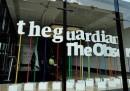 L'accordo tra il Guardian e il New York Times