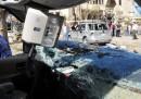 Gli attentati a Tripoli, in Libano