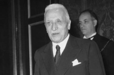 Enrico De Nicola (1948)