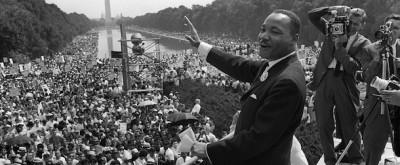 Il copyright su «I have a dream»