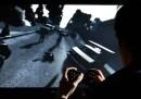 Il nuovo video di gioco di GTA 5