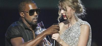 Il possibile incontro tra Kanye West e Taylor Swift