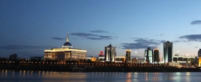 Storie dal Kazakistan