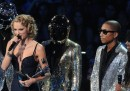 Le foto degli MTV Video Music Awards