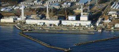 Cosa succede a Fukushima