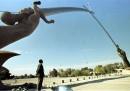 La guerra tra Iran e Iraq