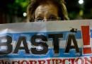 Argentina, migliaia in piazza a Buenos Aires contro la presidente