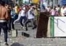 Egitto, scontri fra pro e anti Morsi ad Alessandria: un morto, 35 feriti