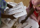 Il ballottaggio in Mali