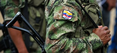 Colombia e FARC verso un accordo?