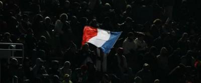 Il declino della Francia