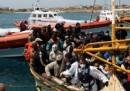Sei migranti morti a Catania