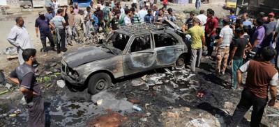 Che cosa sta succedendo in Iraq?
