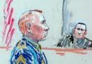 Robert Bales è stato condannato