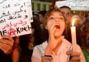 Le proteste in Marocco contro il Re
