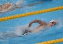 C'erano delle correnti nella piscina dei Mondiali?