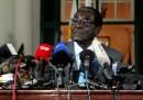 In Zimbabwe ha vinto Mugabe