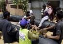 Pakistan, piogge torrenziali e allagamenti: 53 vittime